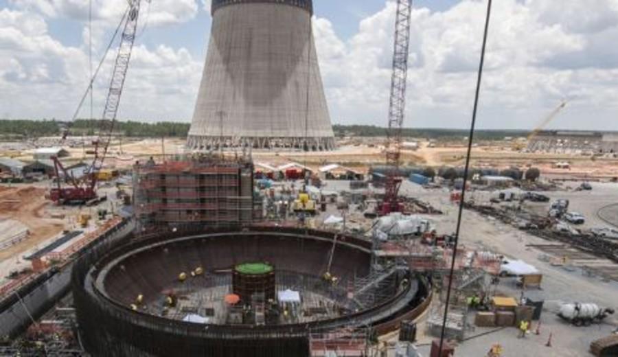 imagen de Energía nuclear de EEUU supera por primera vez a la generada con carbón
