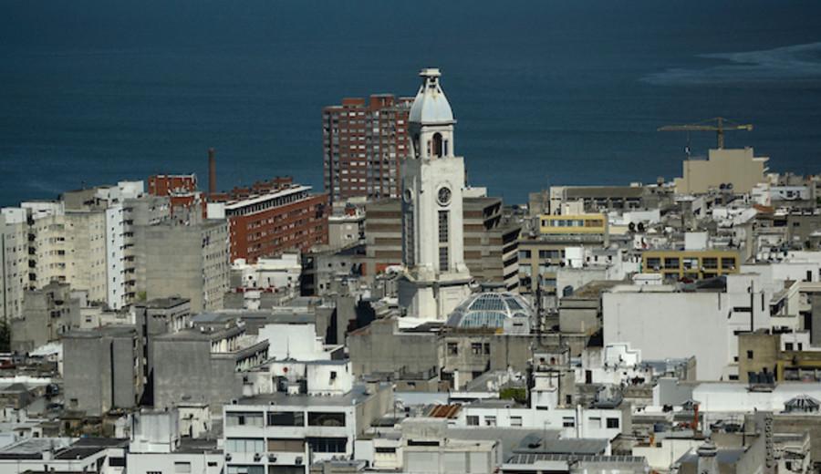 """imagen de Uruguay es el país """"más feliz"""" de la región, según la Red de Soluciones para el Desarrollo Sostenible de Columbia"""