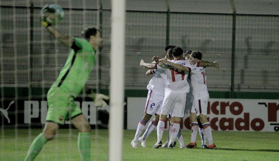 imagen de Nacional se aseguró la Tabla Anual y definirá el Uruguayo al derrotar 2-1 a Deportivo Maldonado