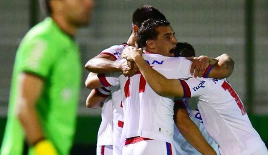 imagen de Nacional ganó la tabla anual y por tercera vez en su historia descendió Defensor
