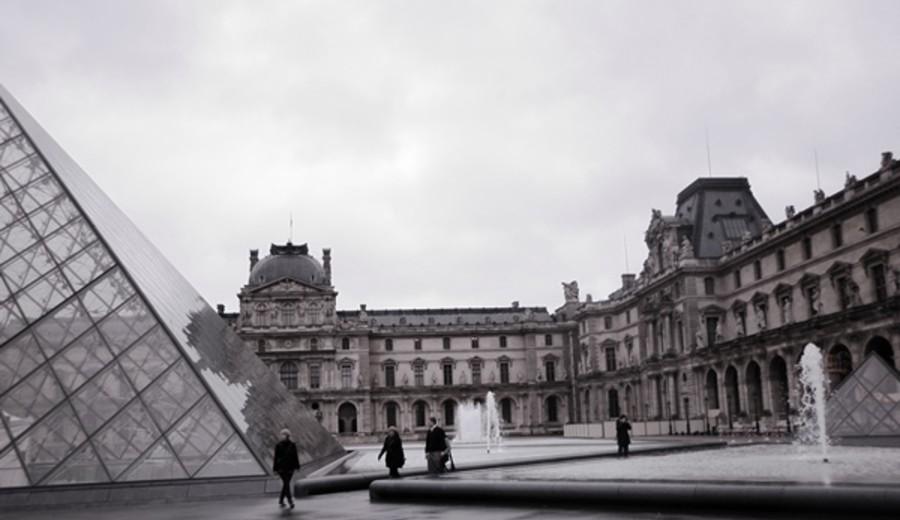 imagen de Ya está online el catálogo completo del Louvre con 482.000 obras de arte: cómo acceder de forma gratuita