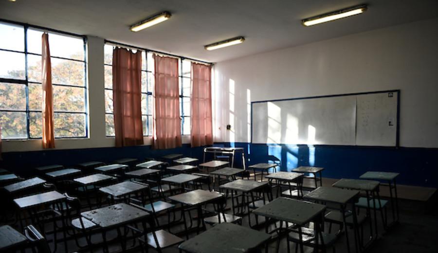 imagen de Prorrogan hasta el viernes 9 de abril suspensión de la presencialidad en la educación