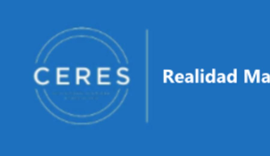 """imagen de CERES revisa """"a la baja"""" su proyección de crecimiento para Uruguay: 2,9% en lugar del anterior 3,5%"""