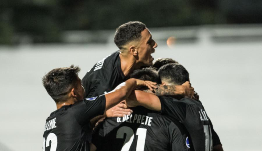 imagen de City Torque debutará en torneos internacionales al derrotar 2-0 a Fénix