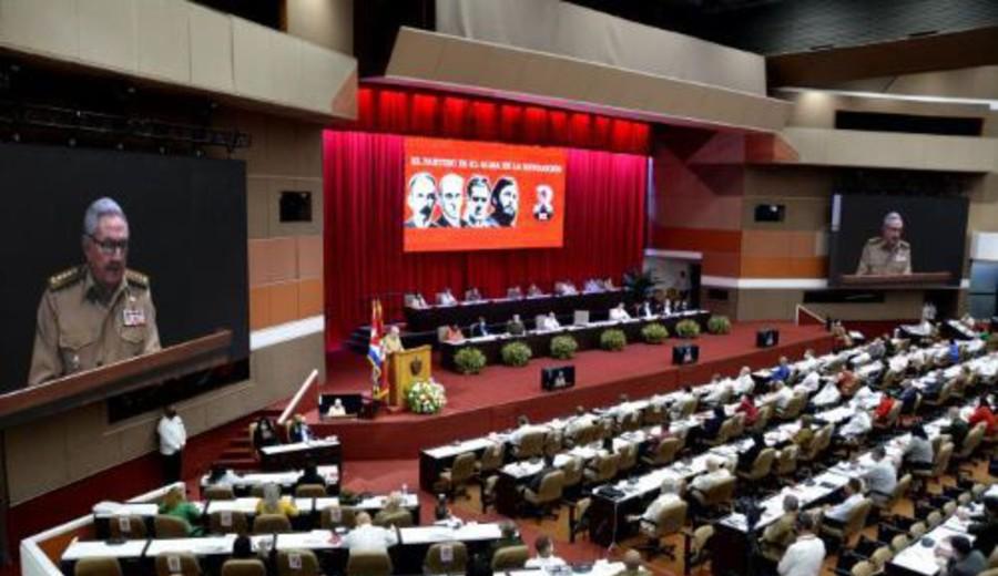imagen de Raúl Castro deja el liderazgo del Partido Comunista de Cuba