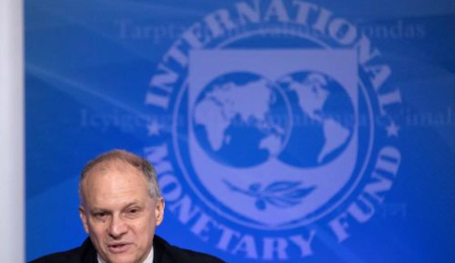 imagen de El FMI estimó que América Latina recuperará en 2024 el ingreso per cápita previo a la pandemia