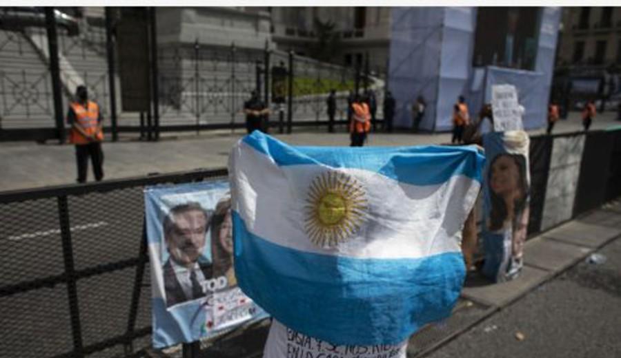 imagen de FMI asegura que existen niveles de entendimiento con Argentina para alcanzar un acuerdo