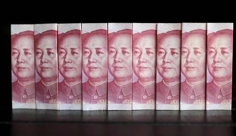 imagen de China bate récord de crecimiento: dispara su PIB un 18,3% respecto al 2020