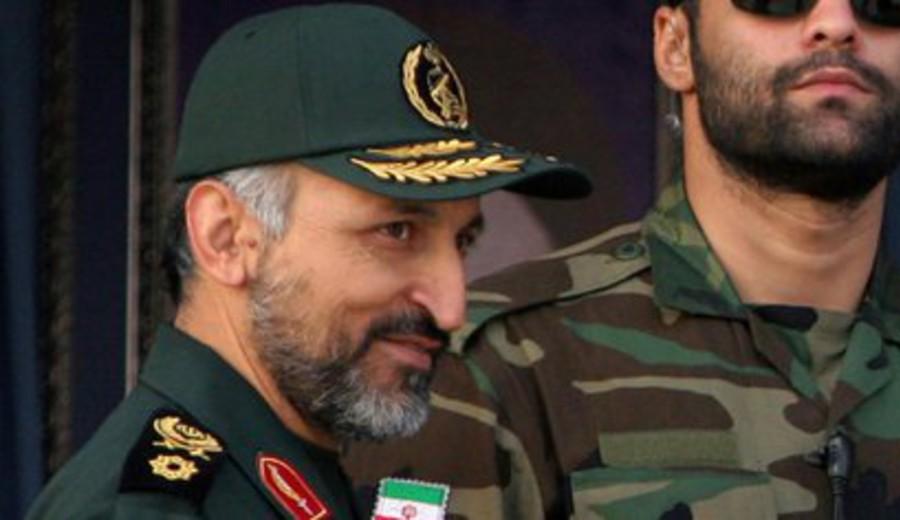 imagen de Murió de un ataque al corazón el número dos de la Guardia Revolucionaria de Irán