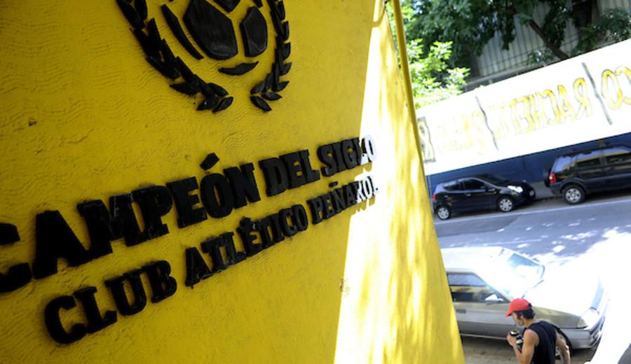 imagen de Peñarol: Consejo Directivo analiza la expulsión de los criminales Gavazzo y Cordero de la plantilla de socios