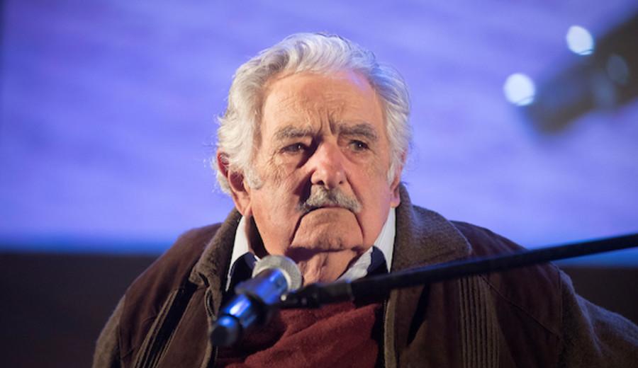 """imagen de Mujica: """"La Argentina duele, tiene una enfermedad de odio muy grave"""""""