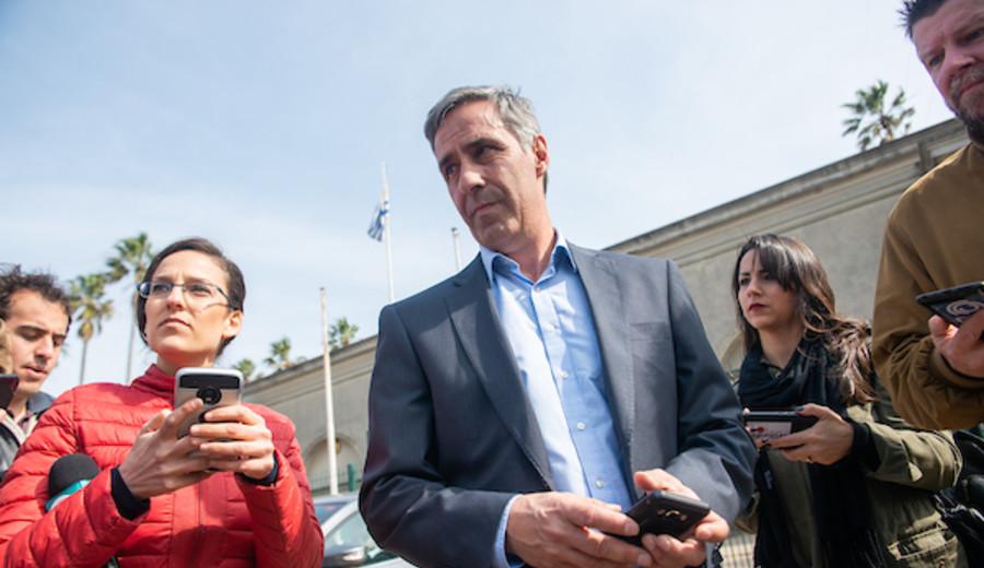 """imagen de """"Muy avanzada"""" la investigación sobre asesinos de Michelini y Gutiérrez Ruiz"""