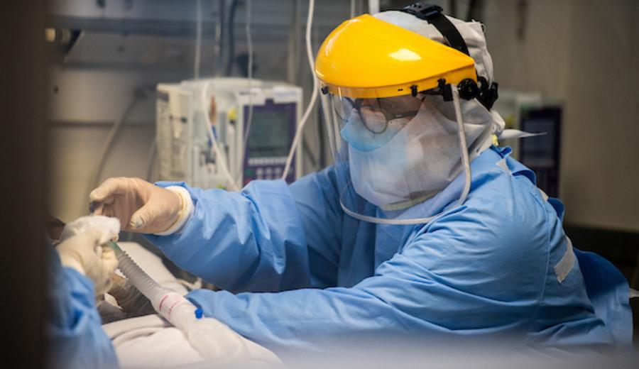 imagen de Por primera vez, después de 240 días, no se registraron ingresos a CTI de pacientes con covid