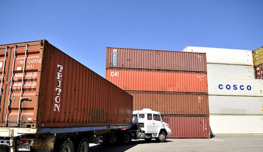 imagen de Puerto de Montevideo: Vuelve la actividad después de acuerdo para retomar negociación en MTSS