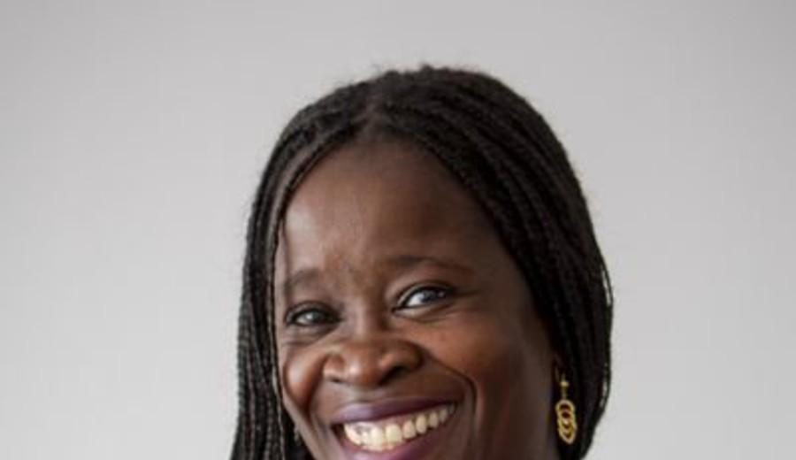 """imagen de BBC Mundo: """"La increíble historia"""" de Angelina Vunge, """"la primera legisladora africana"""" que asume una banca en Uruguay"""