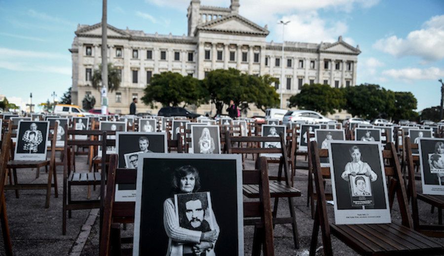 """imagen de Iglesia Católica emitió comunicado por el 20 de mayo: """"Verdad, justicia y perdón"""""""