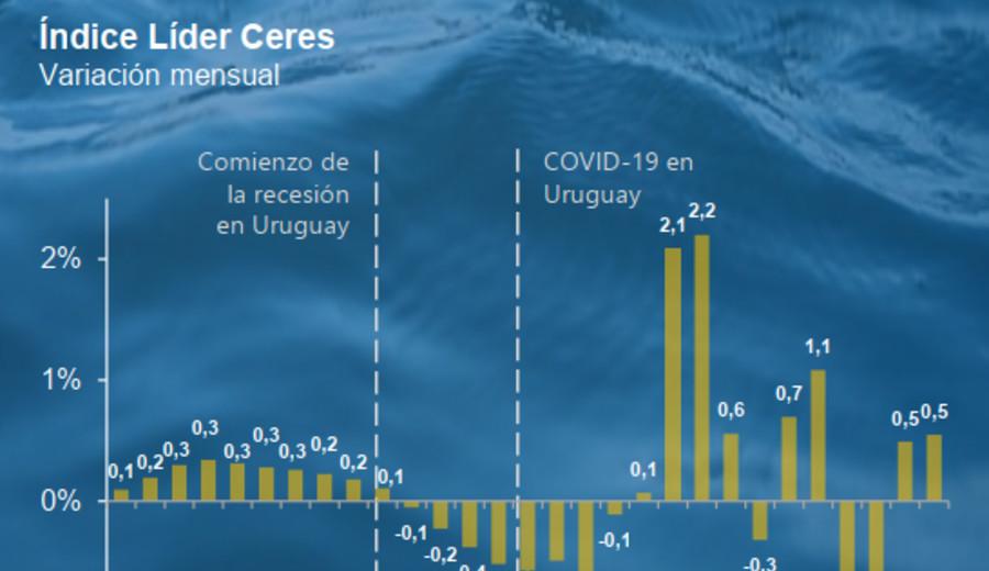 """imagen de Índice Líder de Ceres muestra una suba de 0,5% en mayo e insinúa """"una mejora en el segundo trimestre"""""""