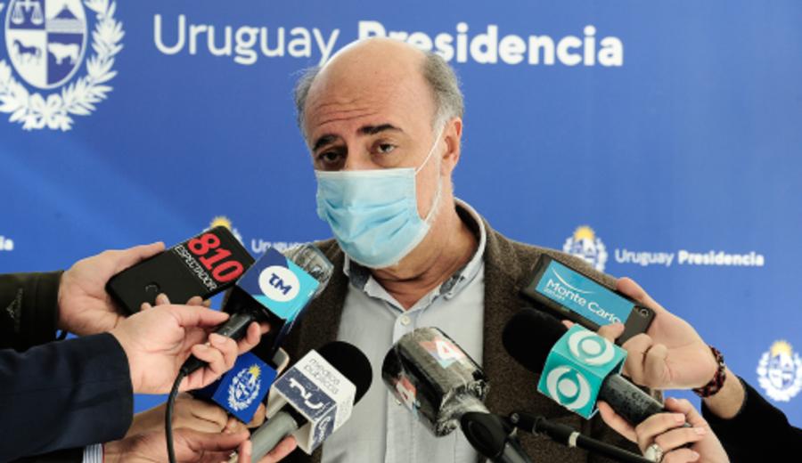 imagen de Comenzó pago de subsidio a 19.000 trabajadores de sectores afectados por la pandemia
