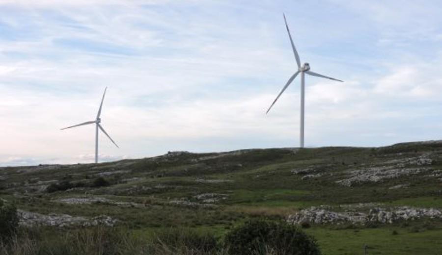 imagen de Pico histórico de demanda de energía eléctrica: toda de fuentes renovables