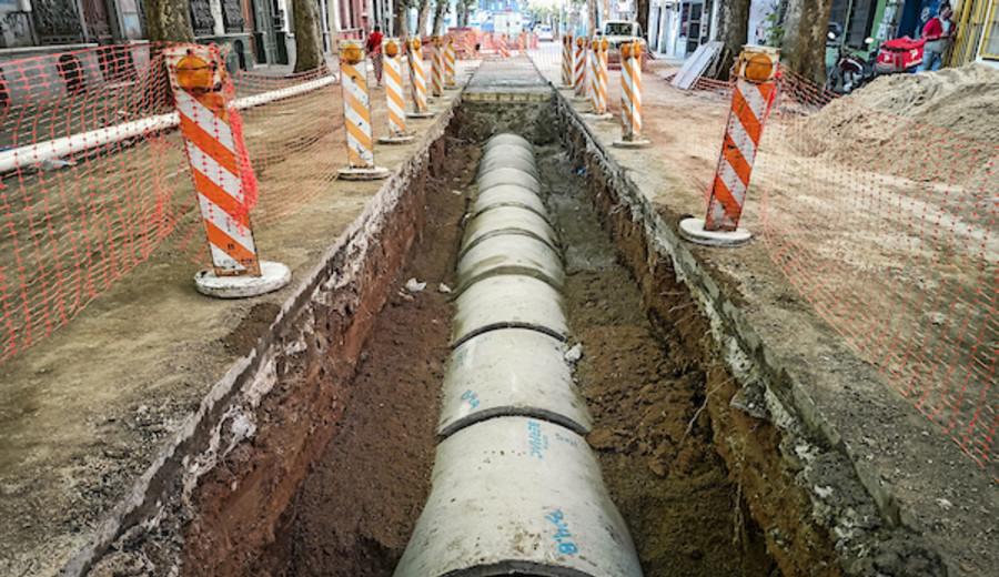 imagen de OSE anuncia inversión de 1.000 millones de dólares en extensión del servicio de saneamiento a más de 500.000 uruguayos