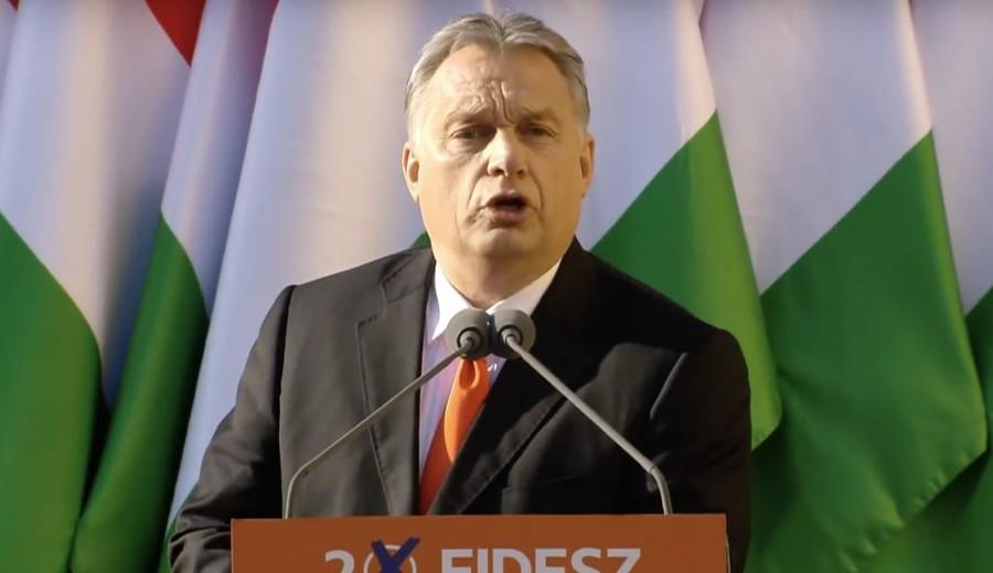 imagen de El Parlamento Europeo exige la retirada de fondos a Hungría por sus leyes homófobas
