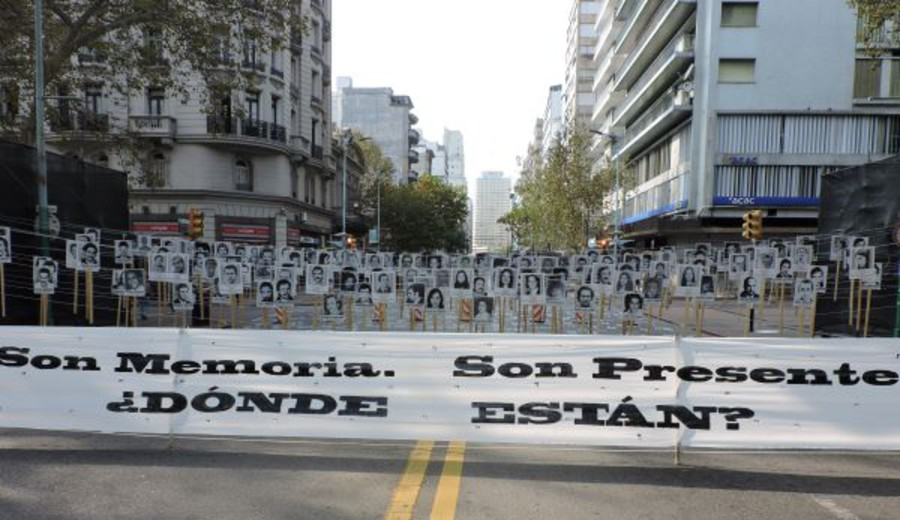 imagen de Once represores uruguayos condenados a cadena perpetua en Italia en juicio al Plan Cóndor
