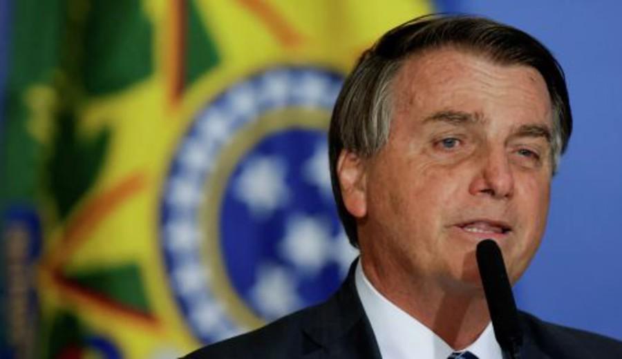 imagen de La Policía brasileña investiga si Bolsonaro prevaricó en compra de vacunas