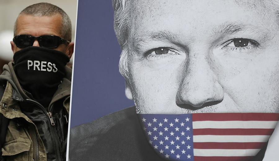 imagen de ¿Qué pasará con Assange tras una década de persecución y con pruebas que se caen?