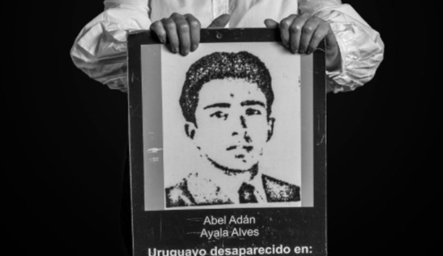 imagen de A 50 años de la primera desaparición en Uruguay: Abel Ayala