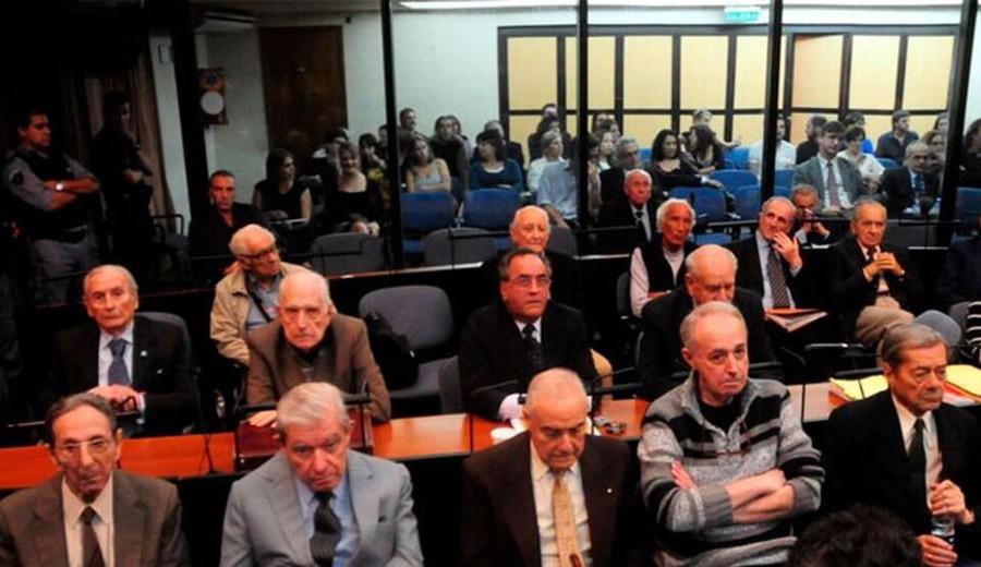 imagen de Sentencia por el Plan Cóndor: los represores pueden ser perseguidos por otros países