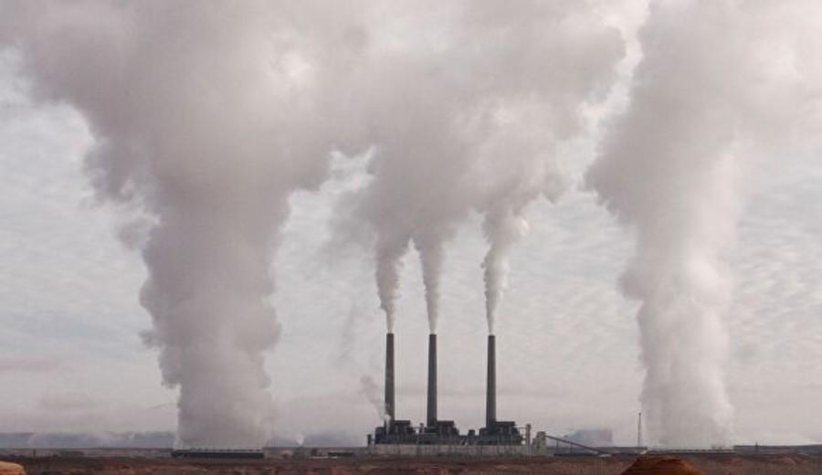 imagen de Calentamiento Global: Anuncian nuevo récord mundial de emisiones de CO2 en 2023