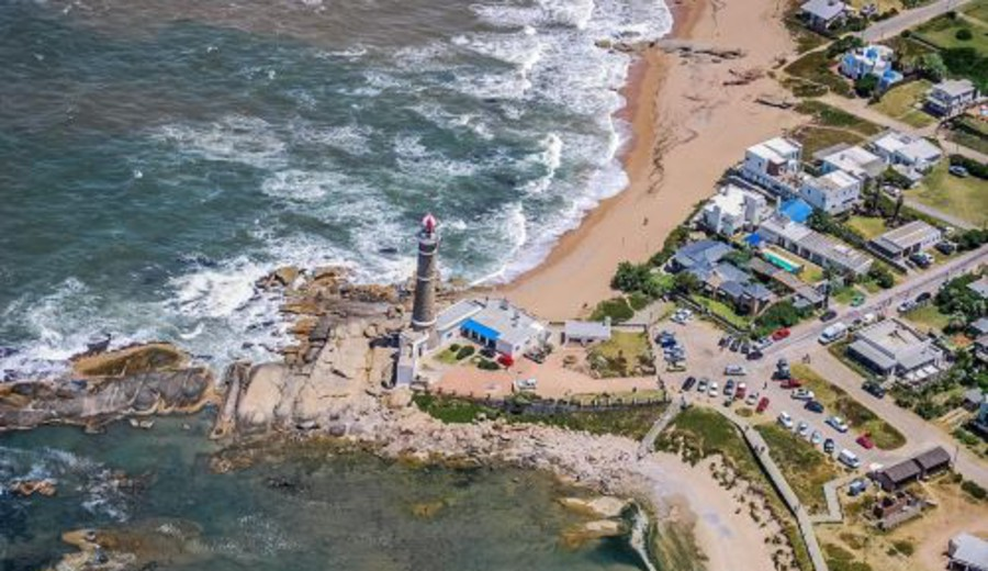 imagen de Balneario José Ignacio seleccionado por la revista Time como uno de los 100 mejores destinos del 2021
