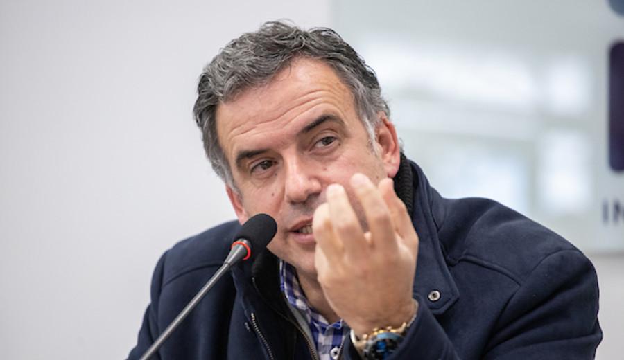 """imagen de Canelones recibió """"varias ofertas"""" para financiar obras luego de que no se aprobara el fideicomiso en la Junta"""