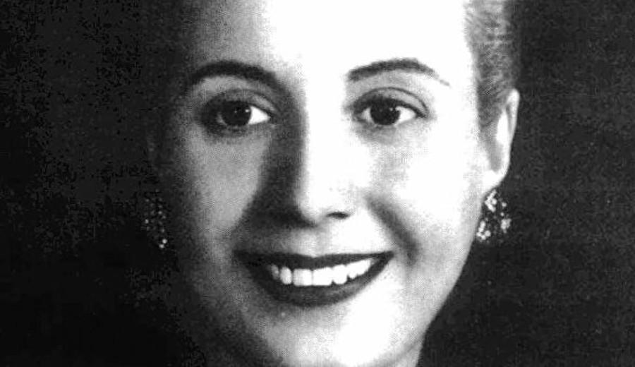 imagen de La muerte de Eva Perón: cómo vivió su enfermedad y sus últimos días
