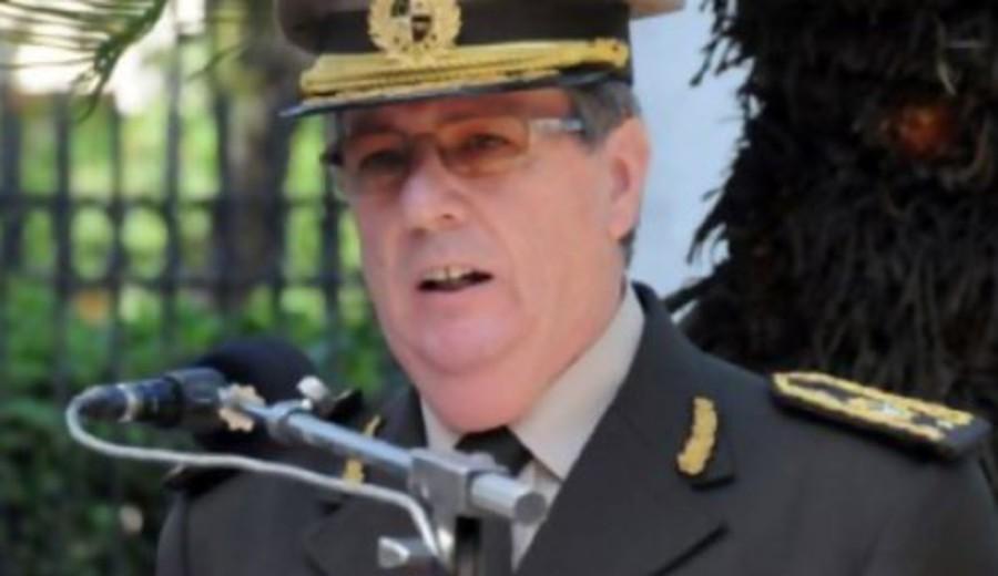 imagen de Destituyen al presidente del Supremo Tribunal Militar: se comprobó su participación en interrogatorios a Roslik