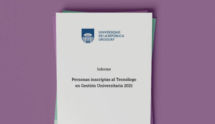 imagen de Generación 2021 del Tecnólogo en Gestión Universitaria
