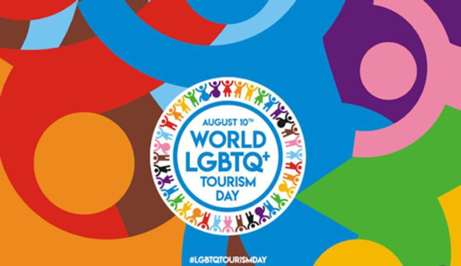 imagen de La Intendencia de Maldonado se suma al Día Internacional del Turismo LGBTQ+