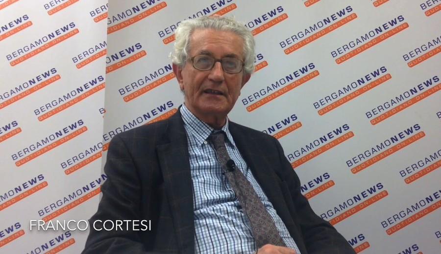 imagen de Franco Cortesi y las relaciones entre la DC italiana y la chilena