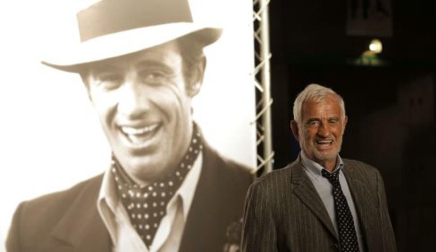 imagen de Falleció a los 88 años el actor Jean Paul Belmondo