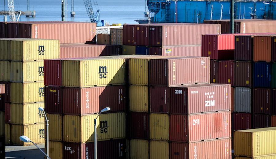 imagen de Comercio exterior de China crece 23,7 % en lo que va de 2021
