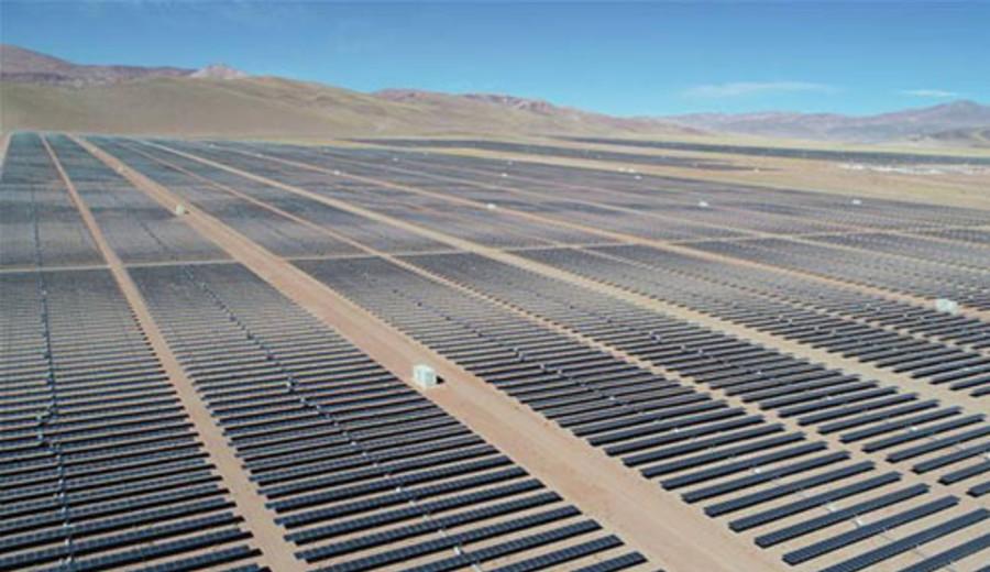 imagen de Energía solar y eólica aumentará más del doble en Corea del Sur para 2025