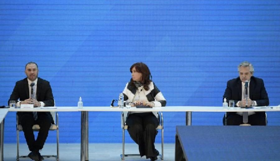imagen de Luego de las PASO en Argentina, el  escenario económico del Gobierno tras la derrota electoral