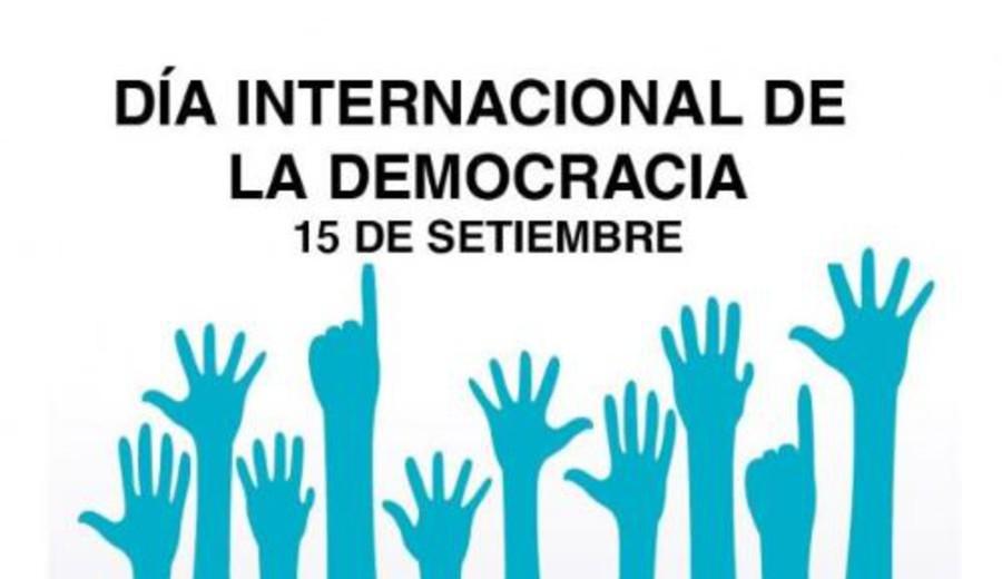 imagen de Día de la democracia: Consejo para las Relaciones Internaciones reafirma vigencia de Carta Democrática Interamericana