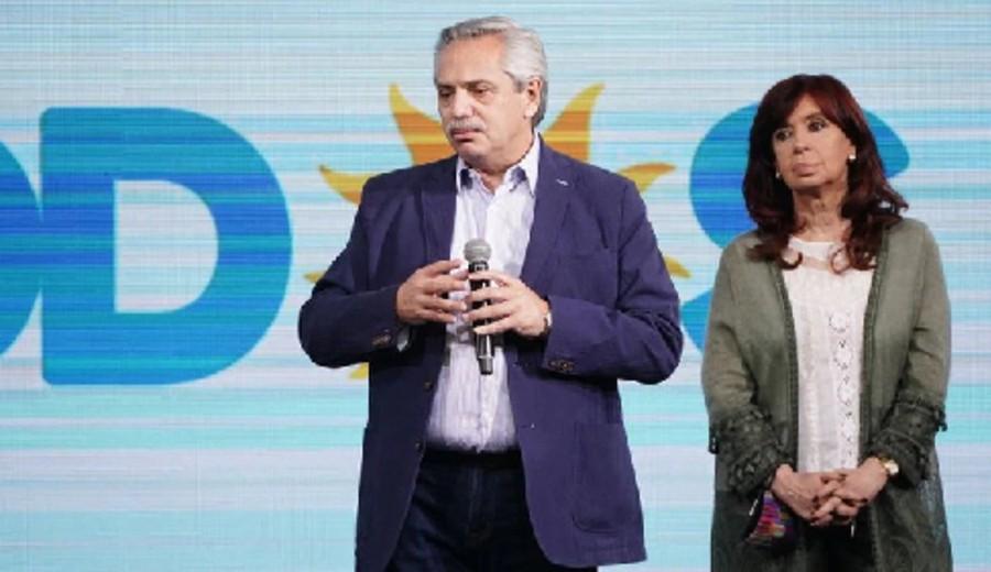 imagen de Empresarios argentinos reclaman al Gobierno moderación y diálogo para poder gobernar hasta 2023
