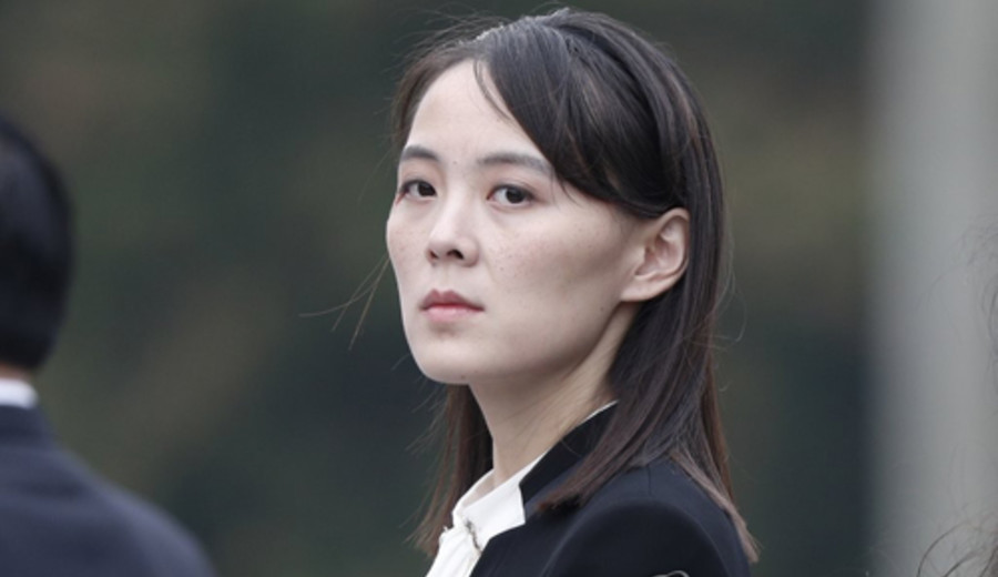imagen de Hermana de líder norcoreano advierte 'completa destrucción' de las relaciones intercoreanas si Moon difama a Pyongyang
