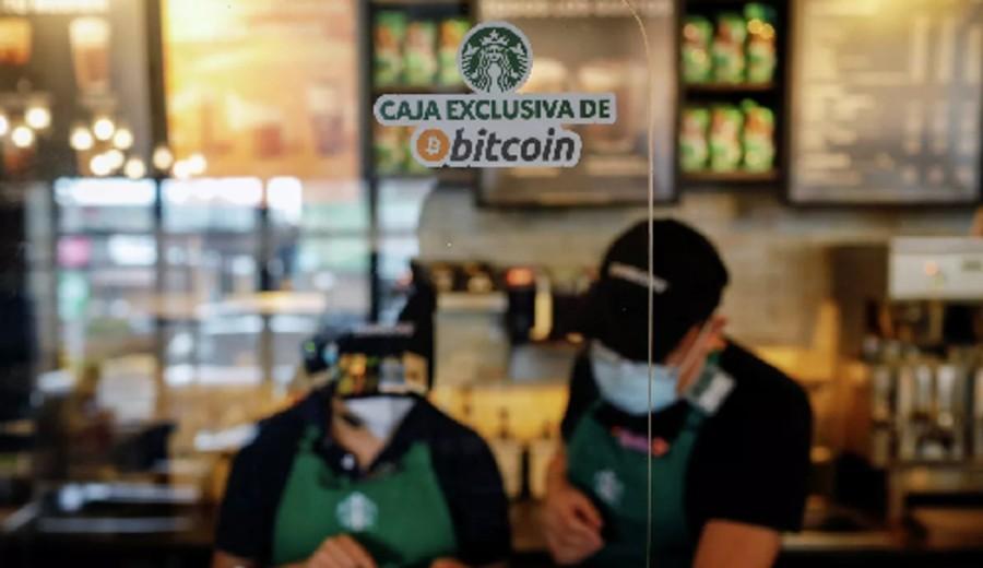 """imagen de Especialista en bitcóin visitó El Salvador y dio su veredicto: """"Ha sido un colapso"""""""