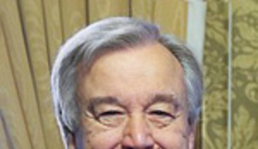 imagen de Jefe de ONU pide combatir covid-19 y cambio climático y corregir divisiones