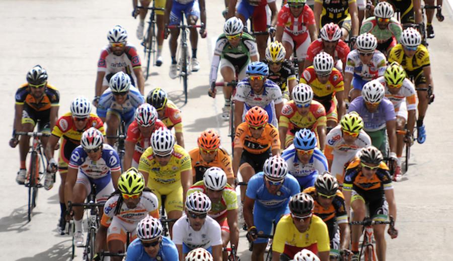 imagen de Uruguay estará representado en el Mundial de Ciclismo en Bélgica