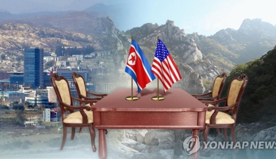 """imagen de Corea del Norte afirma que """"doble criterio"""" de EEUU es el motivo del estancamiento en diálogos"""
