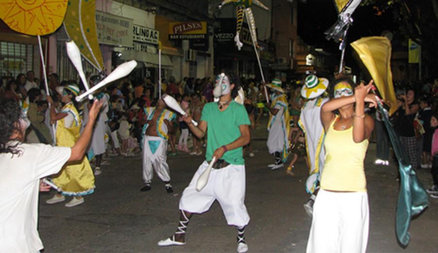 imagen de Inscripciones para Carnaval Canario 2022